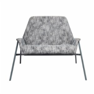 Studio 900 Design  Lara Fabric Armchair