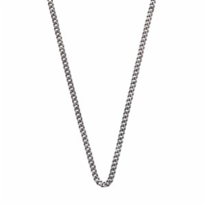 Atolyewolf  Curb Chain Necklace