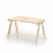Lil'Gaea  Milky Desk Naturel