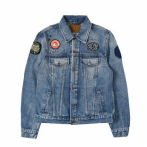 Deus ex Machina  Ronald Denim Jacket