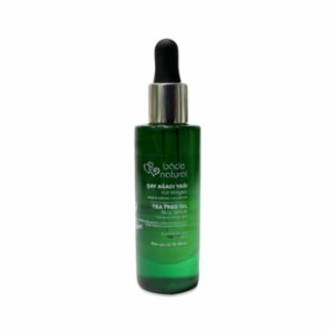 Bade Natural  Tea Tree Oil - Face Serum For Acne-Prone Skin