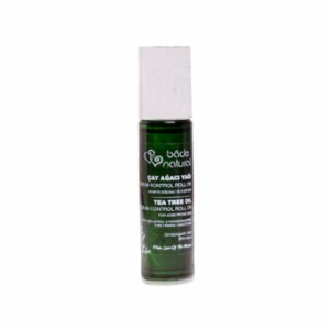 Bade Natural  Fast Effect Tea Tree Oil - Roll On For Acne-Prone Skin