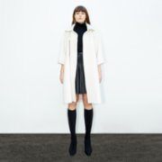 City Ceren Mercanlı  Oversize Coat