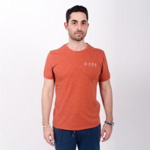 Bassigue  Four Hands T-Shirt
