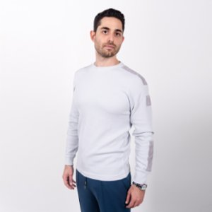 Bassigue  Attached Sweatshirt