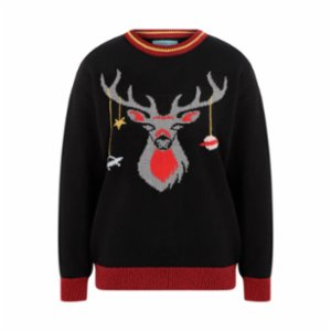 KNOT_X  Ugly Sweater Unisex Sweaters