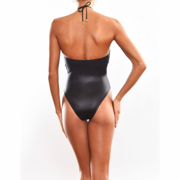 Normaillot Art Of Stillness Swimwear