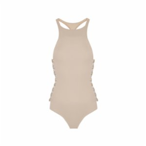 Normaillot  Mummy Nude Swimwear