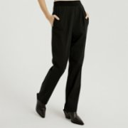 113 Studio  Cotton Trousers
