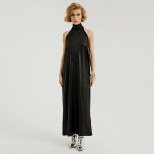 113 Studio  Long Dress