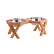 Wood&Tail  Turex Cat/Dog Bowl Stand