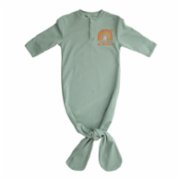 Ilo  Rainbow Knotted Sleep Gown
