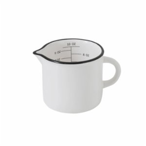 Warm Design	  Small Measuring Cup