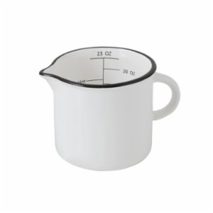 Warm Design	  Large Measuring Cup