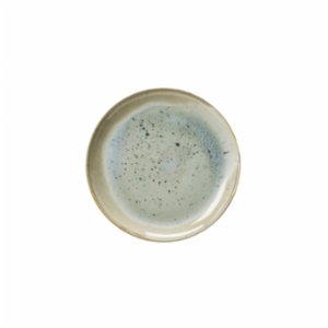 Warm Design	  Porcelain Plate