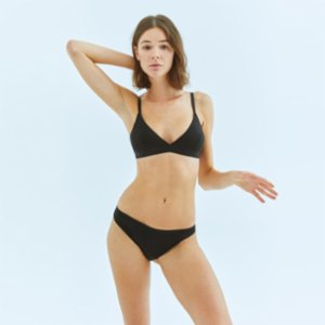 Mineral  Brazilian Bottom 3 Pieces Pack