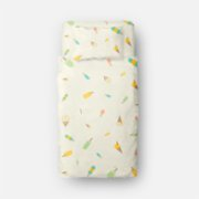 Happy Folks  Ice Cream Dream Single Duvet Cover Set
