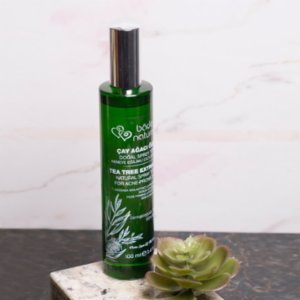 Bade Natural  Tea Tree Extract - Natural Spray Tonic For Acne-Prone Skin