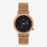 Komono  Walther Mesh Watch