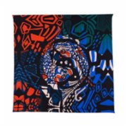 tiedUp  Pieces Silk Scarf
