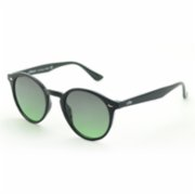 Looklight  Letoon Black Unisex Sunglasses