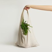 Less.  Shopping Bag