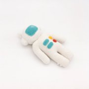 Happy Folks  Astronaut Sleeping Toy