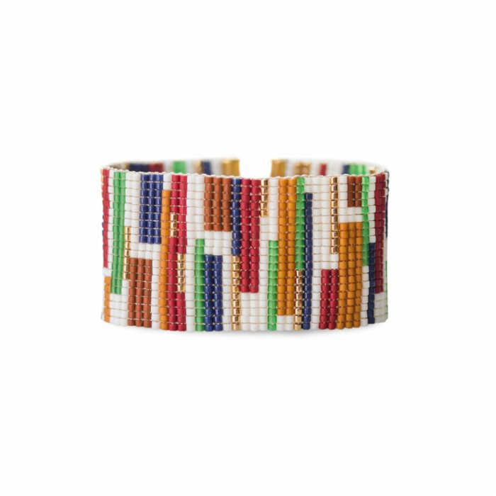 Gui Glitch Large Bracelet