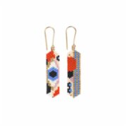 Gui  Eye Earrings