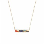 Gui  Wave Necklace