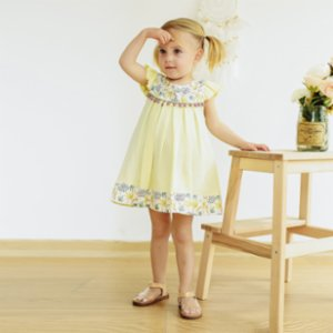 miniscule by ebrar  Sunshine Dress