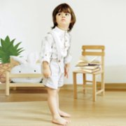 miniscule by ebrar  Sunset  Shirt and Shorts Set