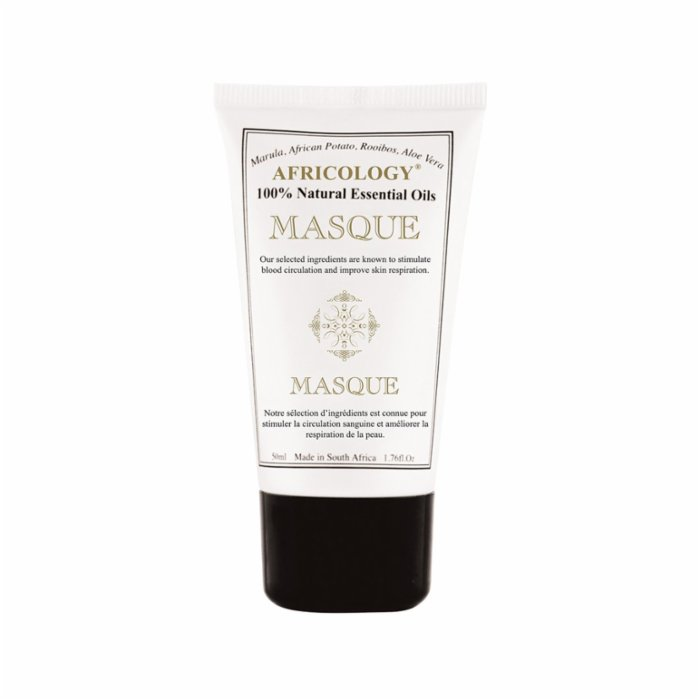 Africology Clay Masque