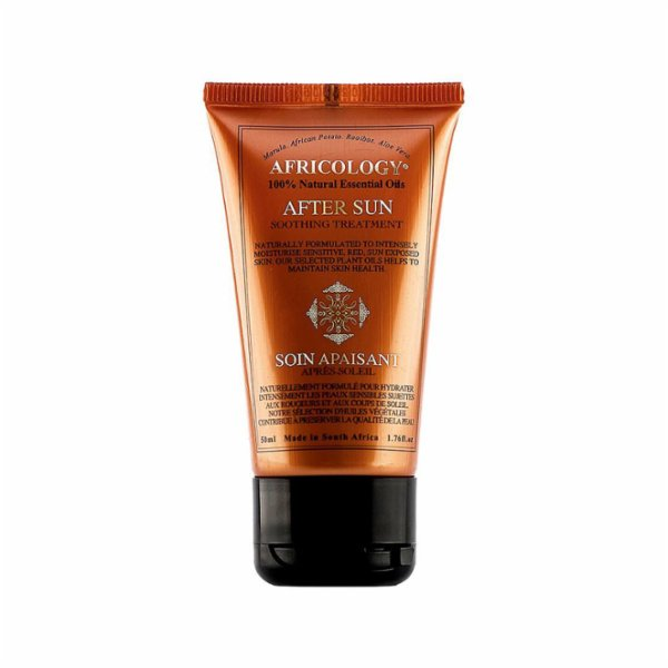 Africology After Sun Soothing Gel