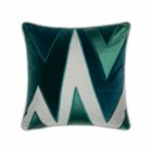 Alpaq Studio Abstract Cushion