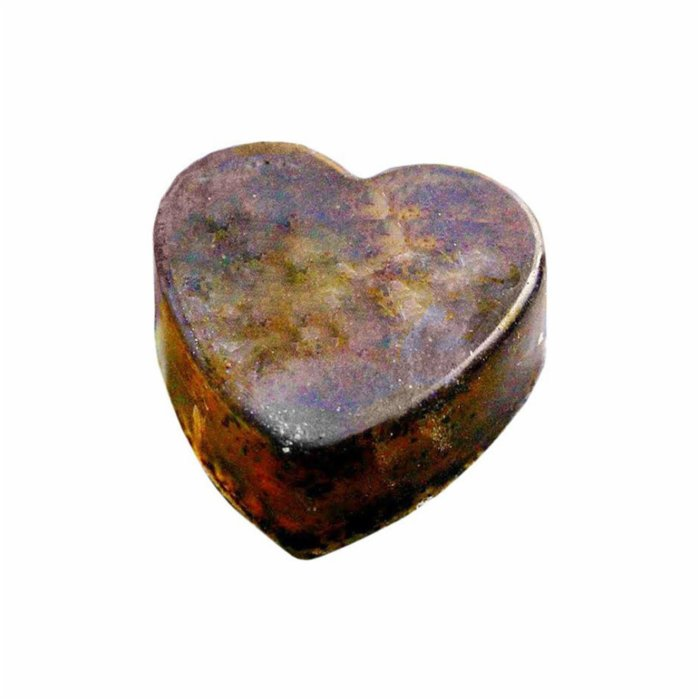 Africology Hand Crafted – Heart Soap