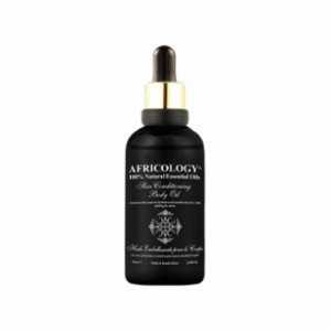 Africology  Skin Conditioning Marula Oil