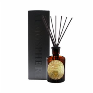 Africology  Neroli Room Diffuser Set