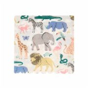 Meri Meri  Safari Animals Large Napkins