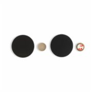 Uniqka  Magnetiqka Wall Accessory Set Of 2