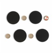 Uniqka  Magnetiqka Wall Accessory Set Of 4