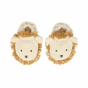 Meri Meri  Lion Baby Booties
