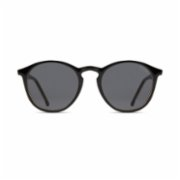 Komono  Aston Acetate Black Forest Unisex Sunglasses