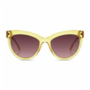 Komono  Liz Yellow Women's Sunglasses
