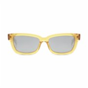 Komono  Rocco Yellow Unisex Sunglasses