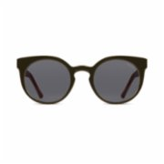 Komono  Lulu Acetate Tricolore Women's Sunglasses