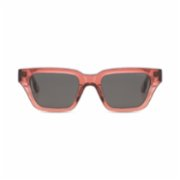 Komono  Brooklyn Dirty Pink Unisex Sunglasses