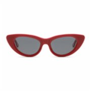 Komono  Kelly Racing Red Women's Sunglasses