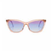Komono  Alexa Dirty Orange Women's Sunglasses