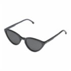 Komono Betty Black Glitter Women's Sunglasses